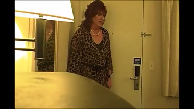 mature crossdressers
