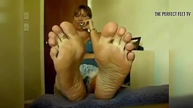 Mature sexy women videos